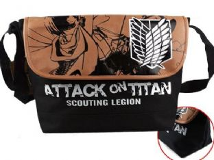 Attack On Titan 'Scouting Legion' Shoulder Bag